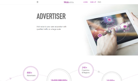 Mobvista Advertiser Ad Networks App