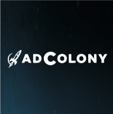 AdColony SDK Ad Networks App