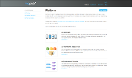 MoPub SDK Ad Servers App