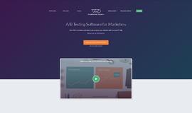 Visual Website Optimizer VWO AB Testing App