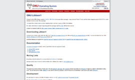 Libtasn1 General Networking App