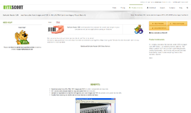 ByteScout BarCode Reader SDK v. 10.2.0.1799 Barcode App