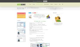 Bytescout PDF Extractor SDK 9.0.0.3079 PDF App