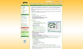 VintaSoft Barcode .NET SDK Barcode App