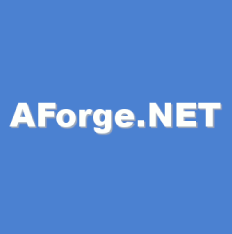 AForge.NET Framework 2.2.5