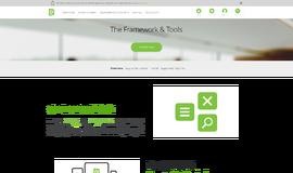 Qt Framework UI Frameworks App