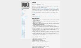 TagLib Audio Libraries App