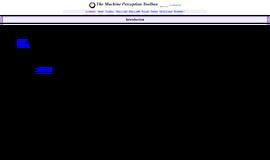 MPT CV Frameworks App