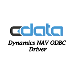 Dynamics NAV ODBC Driver Database Libraries App