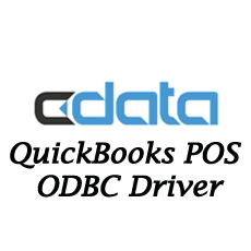 QuickBooks POS ODBC Driver Database Libraries App