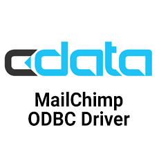 MailChimp ODBC Driver Database Libraries App