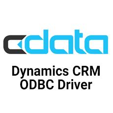 Dynamics CRM ODBC Driver