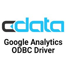 Google Analytics ODBC Driver Database Libraries App