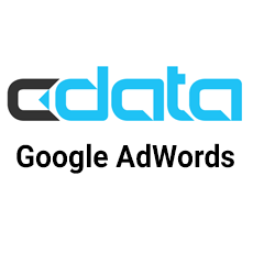 Google AdWords ODBC Driver Database Libraries App