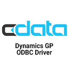 Dynamics GP ODBC Driver Database Libraries App
