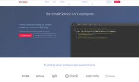 Mailgun Application Layer Protocols App