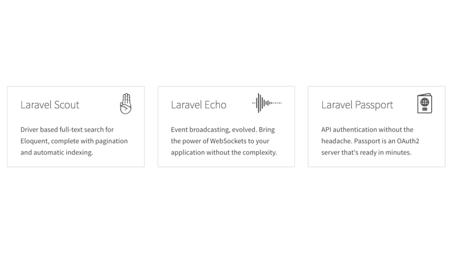 Laravel Reviews, Pricing, Alternatives | DiscoverSdk