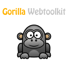 Gorilla Toolkits and HTTP App