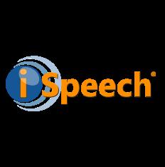 iSpeech SDK Speech and Voice Recognition App