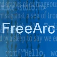 FreeArc Compress App