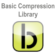 Basic Compression Library