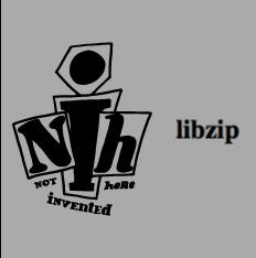Libzip