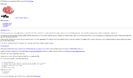 GNU Arch Version Control App