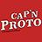 Capn Proto C Serialization