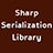 Sharp Serialization Library