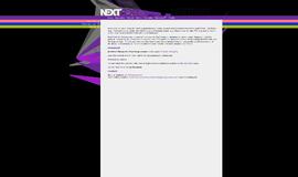 NextText Text Handling App