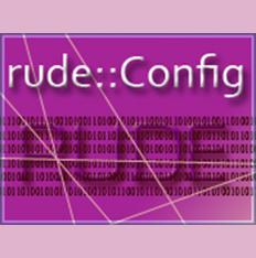 RudeConfig