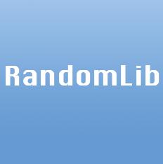 RandomLib