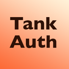 Tank Auth Authorisation and Authentication App