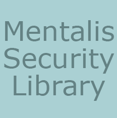 Mentalis Security Library