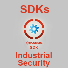 SDKs Industrial Security