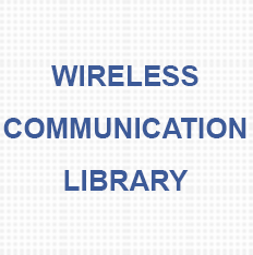 Wireless Communication Library