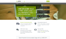 SMS API and SMS Short Codes SMS App