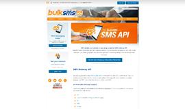 BulkSMS SMS App