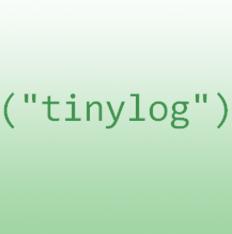 Tinylog