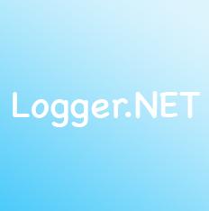 Logger-Net Logging Libraries App