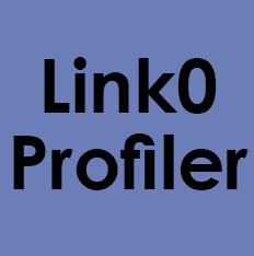 Link0 Profiler