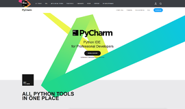 PyCharm Static Analysis App