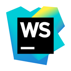 WebStorm Integrated Development Environments App