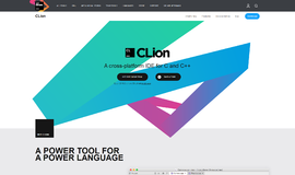 CLion Integrated Development Environments App