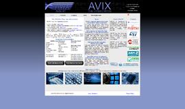 AVIX-RT RTOS App