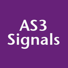 AS3 Signals Events and Signals App