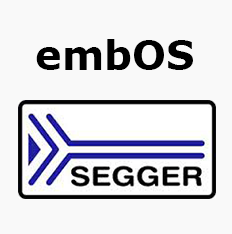 embOS RTOS App