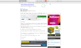 Opmock Testing Frameworks App