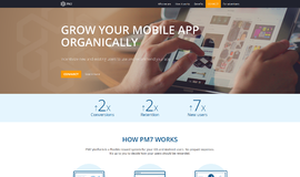 PM7 platform Integration App
