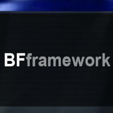 BtFramework Bluetooth and WiFi App